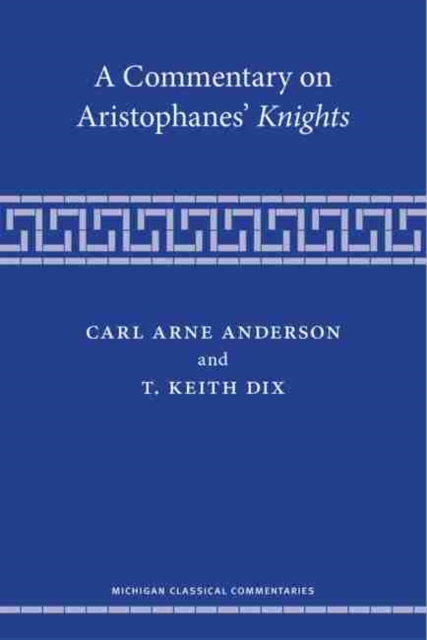 Commentary on Aristophanes' Knights