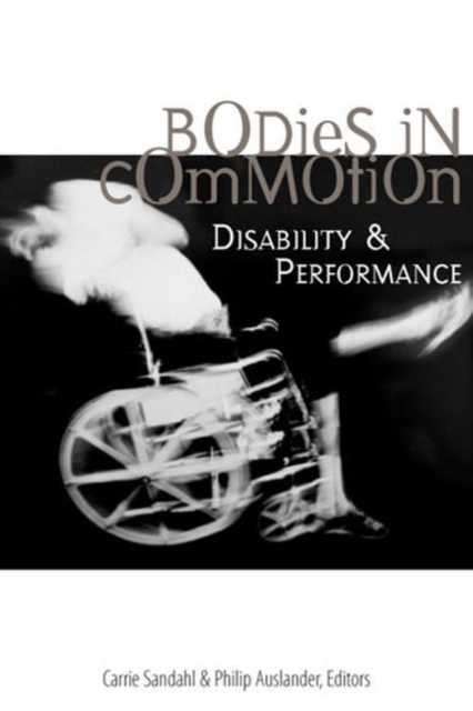 Bodies in Commotion