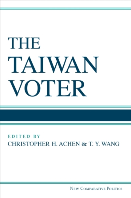 Taiwan Voter