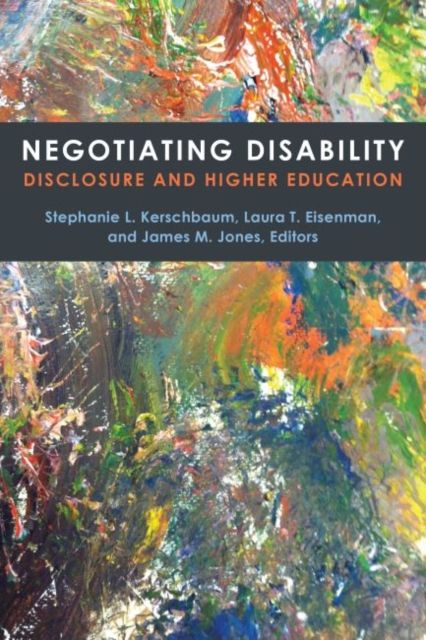 Negotiating Disability