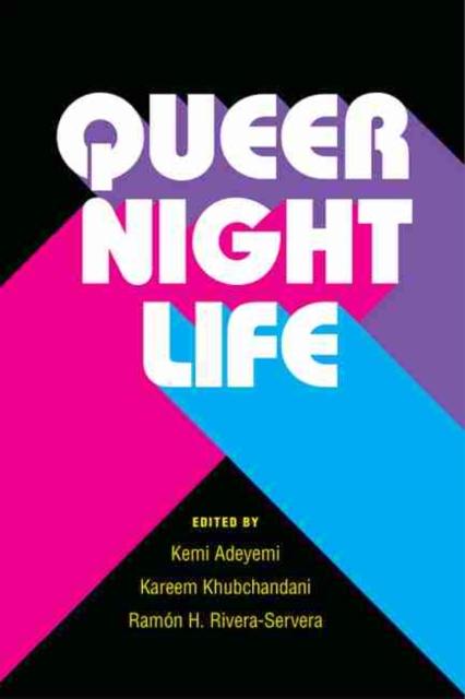 Queer Nightlife