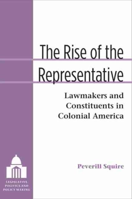 Rise of the Representative