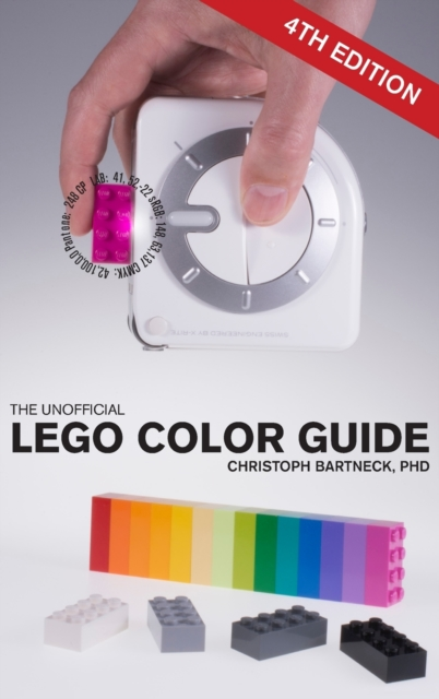 Unofficial LEGO Color Guide