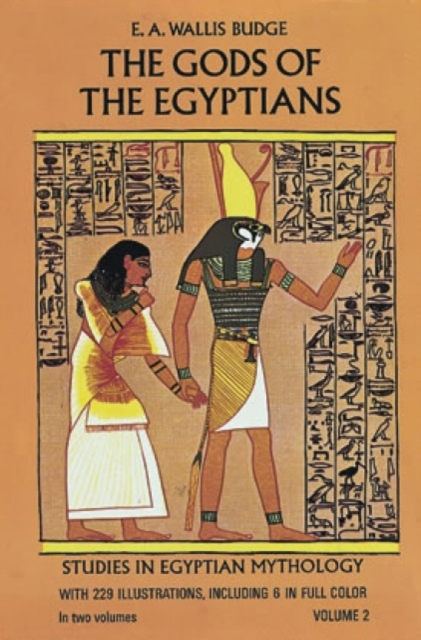 Gods of the Egyptians, Volume 2