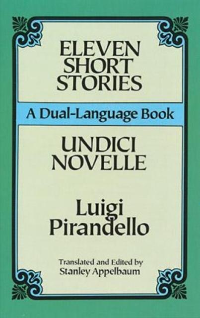 Eleven Short Stories