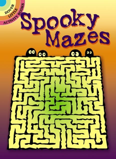 Spooky Mazes