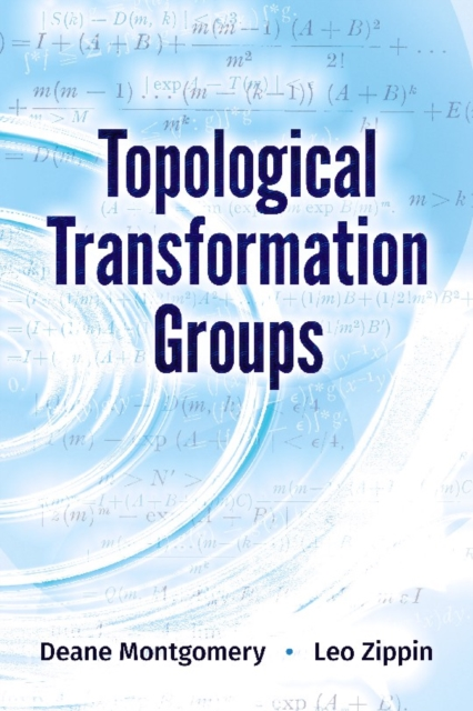 Topological Transformation Groups