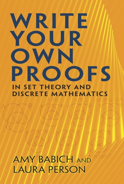 Write Your Own Proofs