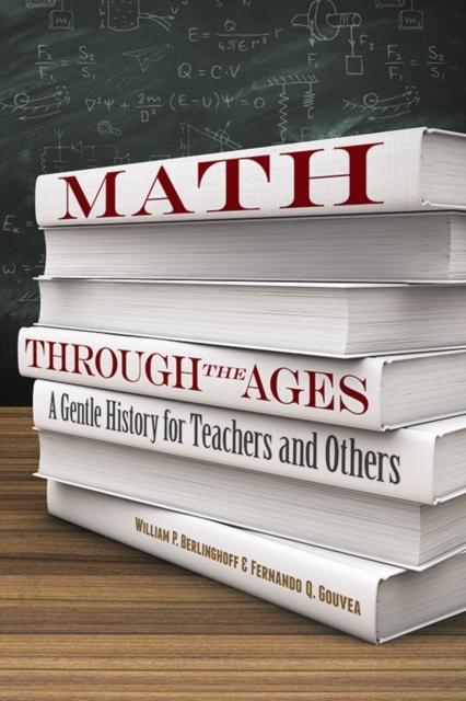 Math Through the Ages