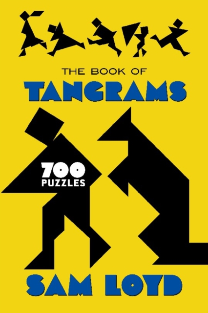 Book of Tangrams