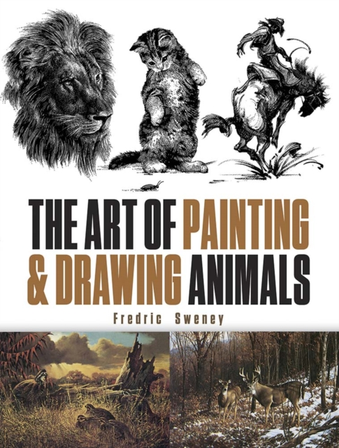 Art of Painting and Drawing Animals