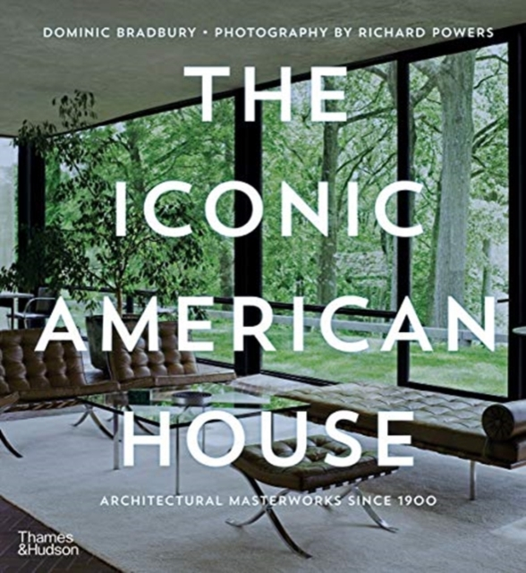 Iconic American House