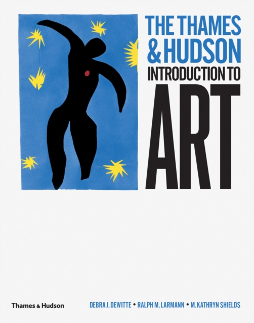 Thames & Hudson Introduction to Art