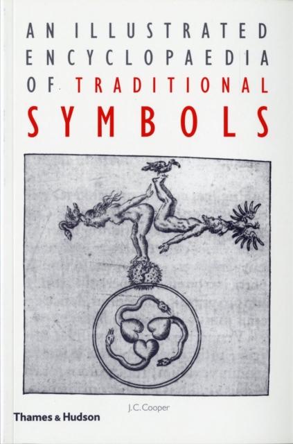 Illustrated Encyclopaedia of Traditional Symbols