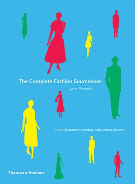 Complete Fashion Sourcebook