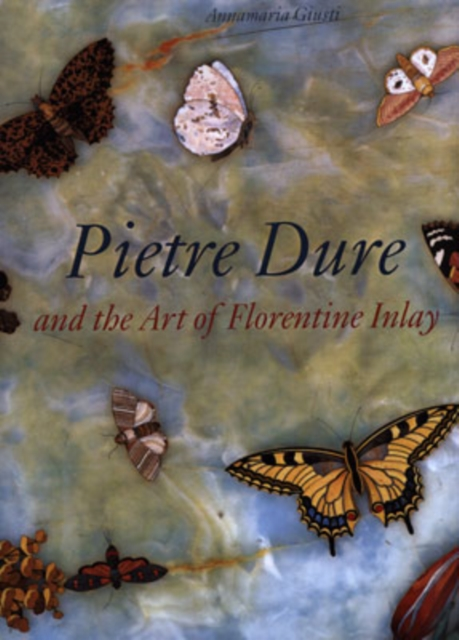 Pietre Dure and the Art of Florentine Inlay