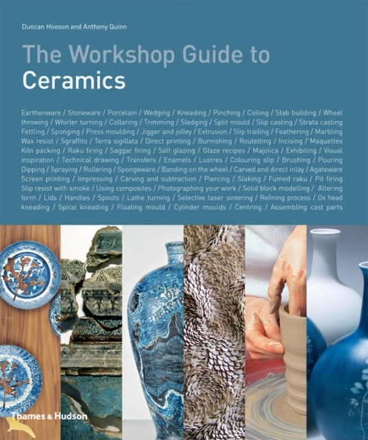 Workshop Guide to Ceramics