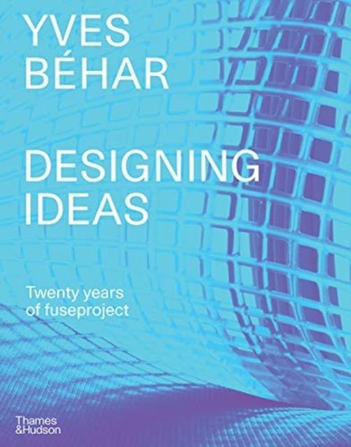 Yves Behar fuseproject