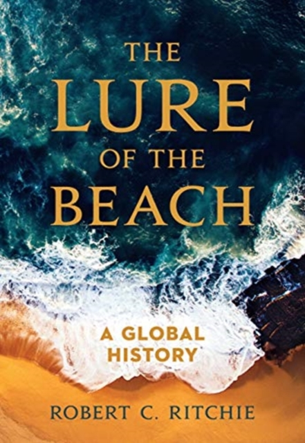 Lure of the Beach