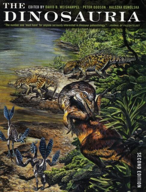 Dinosauria, Second Edition