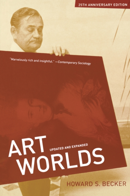 Art Worlds, 25th Anniversary Edition