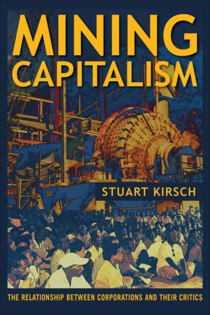 Mining Capitalism