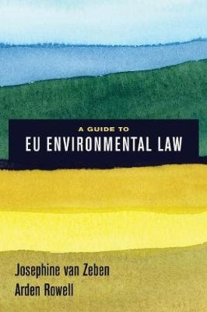 Guide to EU Environmental Law
