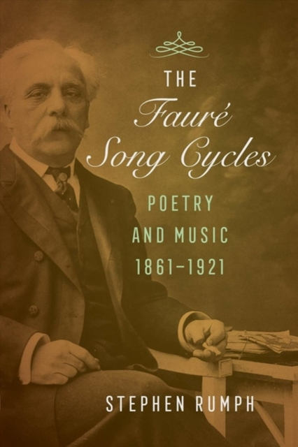 Faure Song Cycles