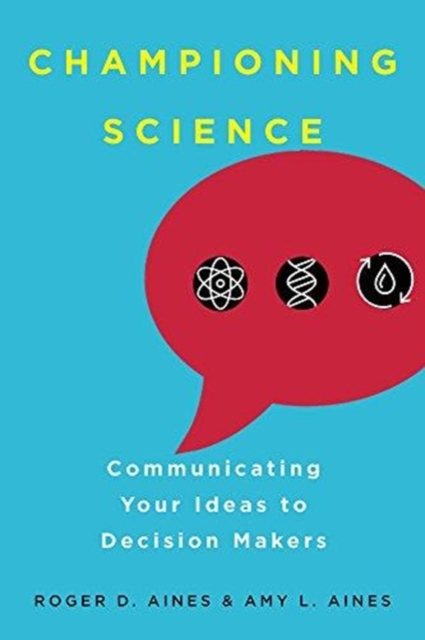 Championing Science