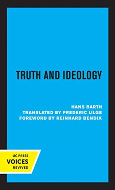 Truth and Ideology