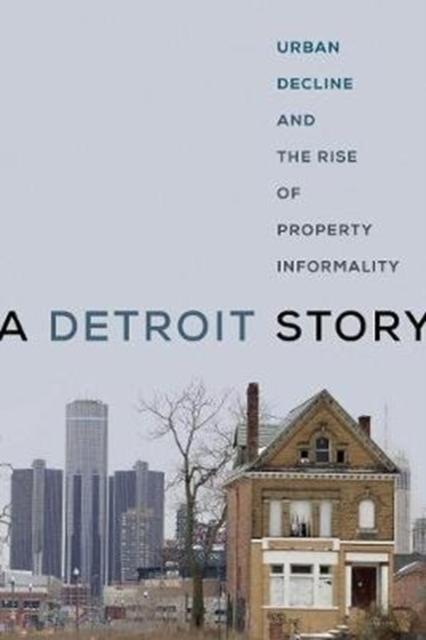 Detroit Story