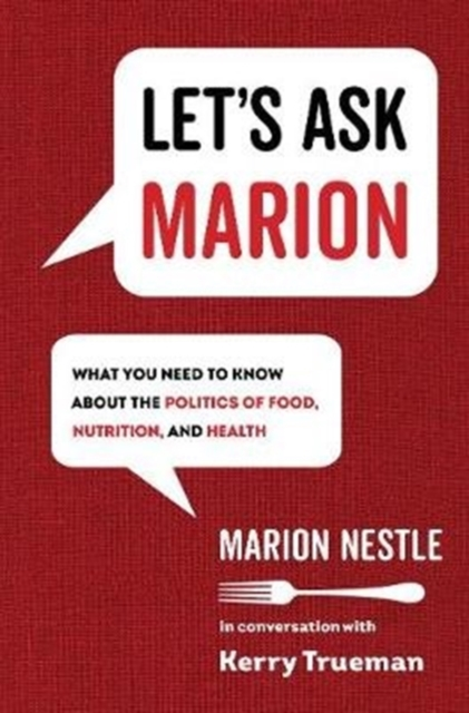 Let's Ask Marion