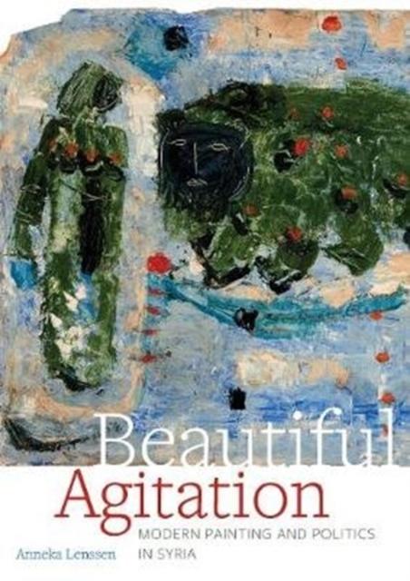 Beautiful Agitation
