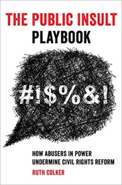 Public Insult Playbook