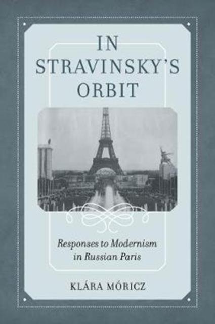 In Stravinsky's Orbit
