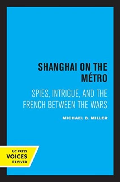 Shanghai on the Metro