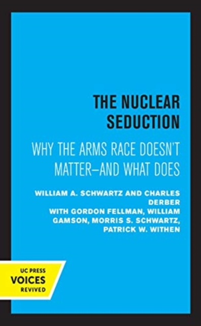 Nuclear Seduction