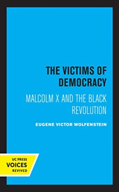 Victims of Democracy