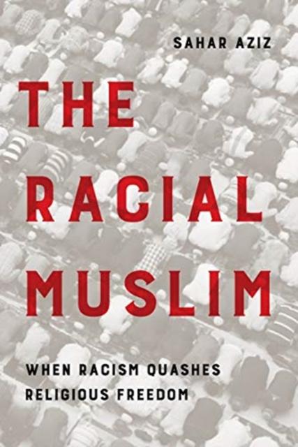 Racial Muslim