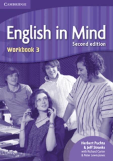 English in Mind Level 3 Workbook