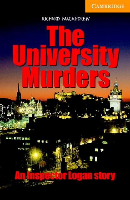 University Murders Level 4