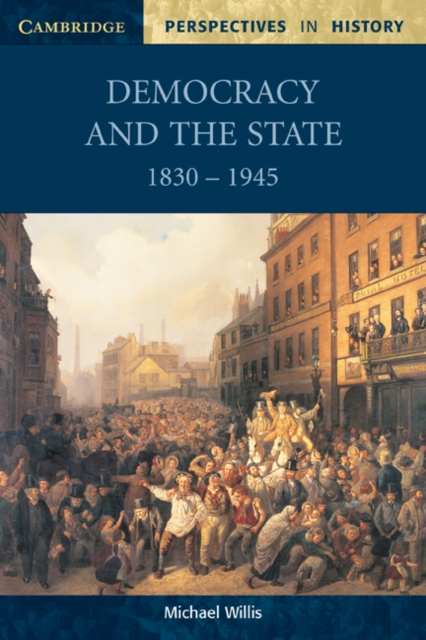 Democracy and the State