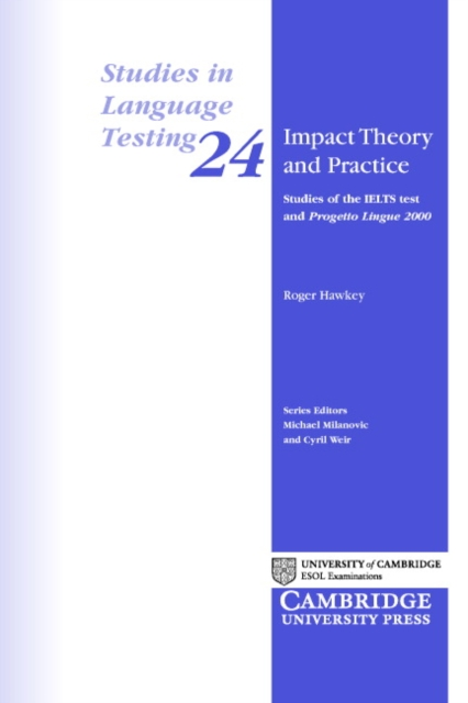 Impact Theory and Practice