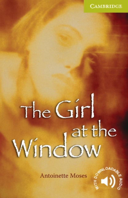 Girl at the Window Starter/Beginner