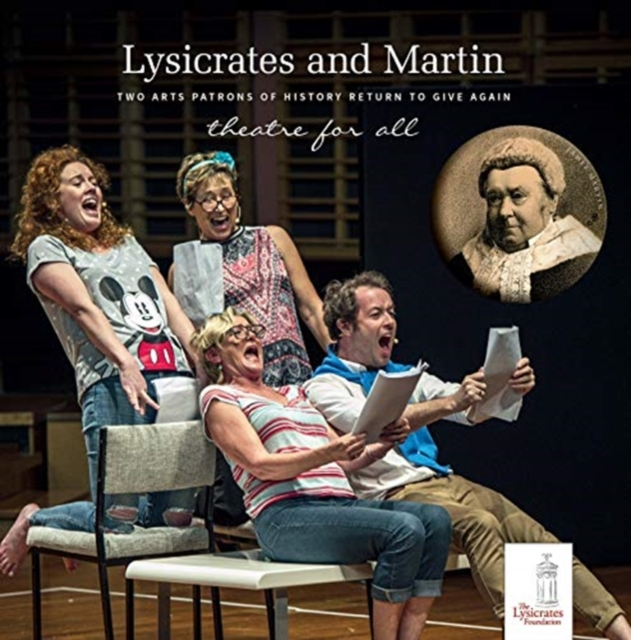 Lysicrates and Martin