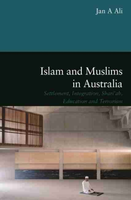 Islam and Muslims in Australia