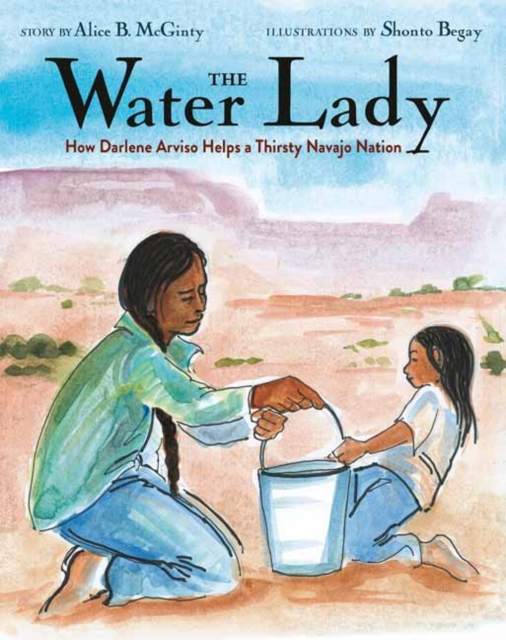 Water Lady