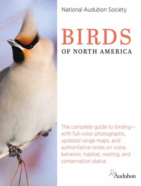 National Audubon Society Master Guide to Birds