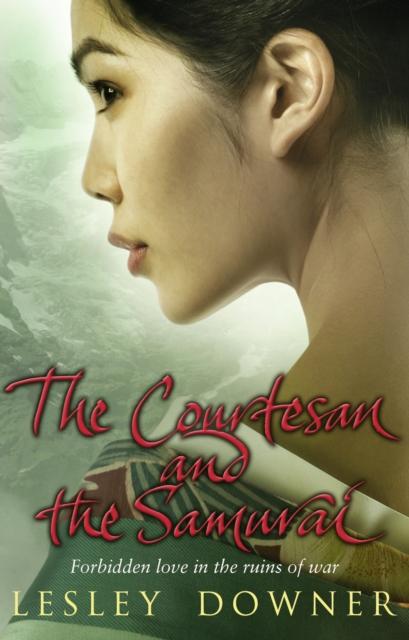 Courtesan and the Samurai