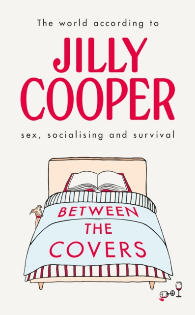 Between the Covers
